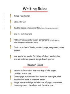 Custom Term Paper Writer